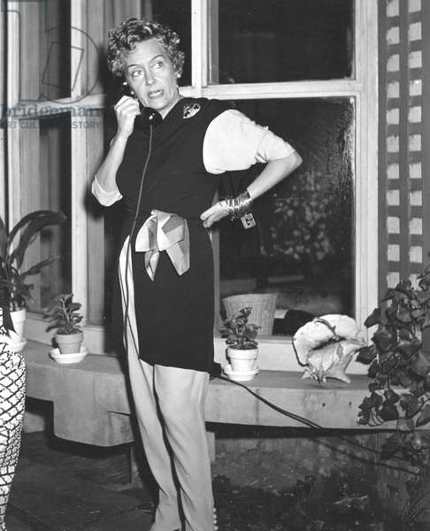 Swanson, Gloria 1953