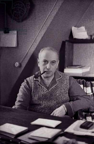 Leonhard, Rudolf ca.1936