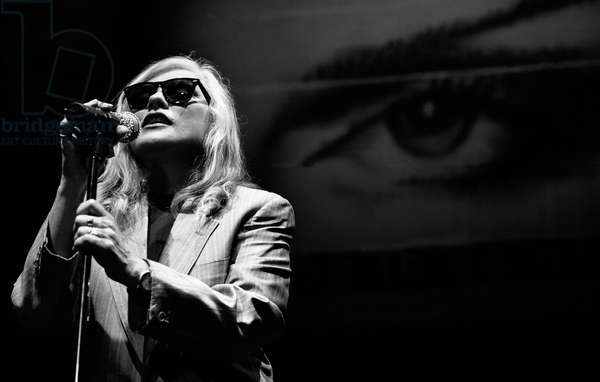 Blondie ( Debbie Harry