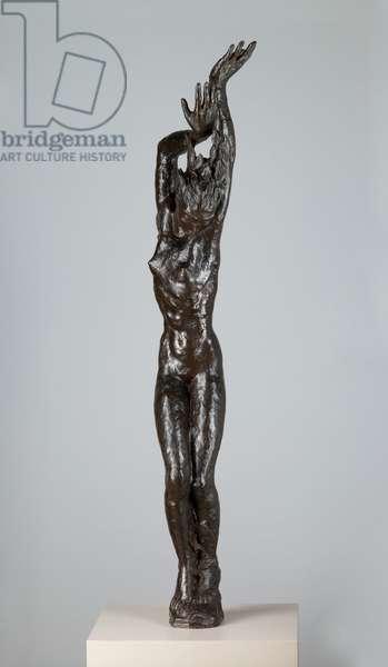 Daphne, 1930 (bronze)