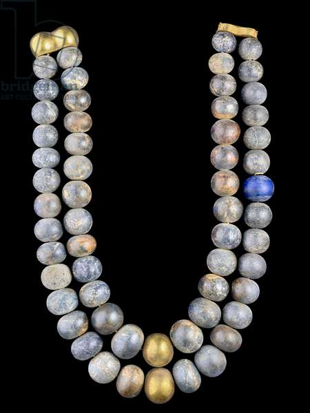 necklace of King Psusennes I
