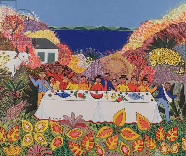 The Big Banquet