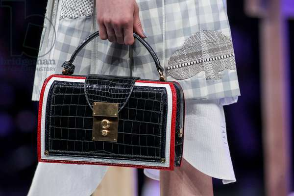 Thom Browne 2016 Spring Summer collection, September 2015 (photo)