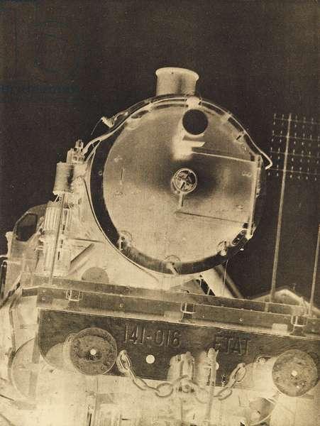 Banality, 1930 (photogravure)