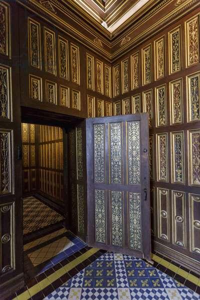 Oratory - Apartments of King Henry III (1551-1589) Chateau de Blois Loir-et-Cher