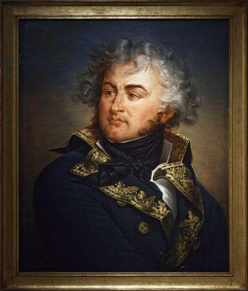 General Jean Baptiste Kleber, c.1830 (oil on canvas)
