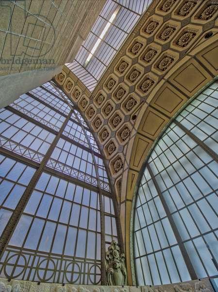 the Orsay Museum, Paris, France -