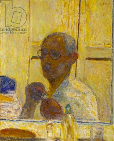 Self Portrait, c.1940 (oil on canvas)