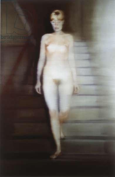 Ema, 1992 (cibachrome photo)