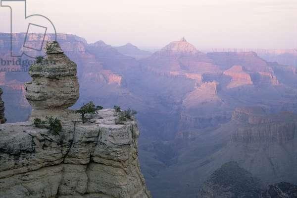 Grand Canyon, Arizona, 2005 (photo)