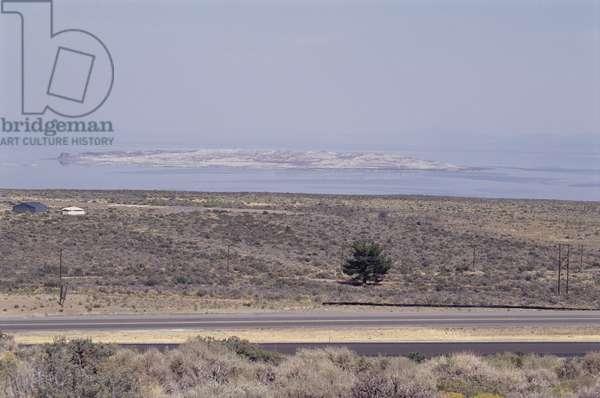 National Recreation Area, Lake Mead, Nevada, 2005 (photo)