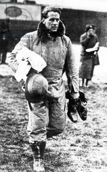 Douglas Douglas-Hamilton, 1941