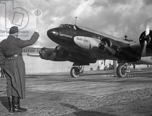 Focke-Wulf FW 200 Condor, 1939