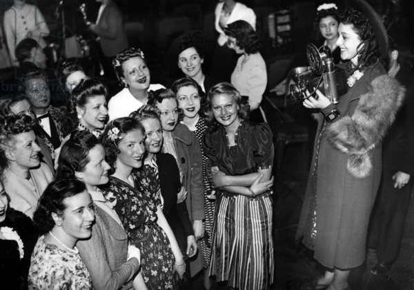 Miss Photo 1939