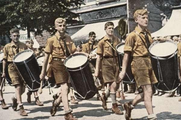 Hitler Youth (photo)