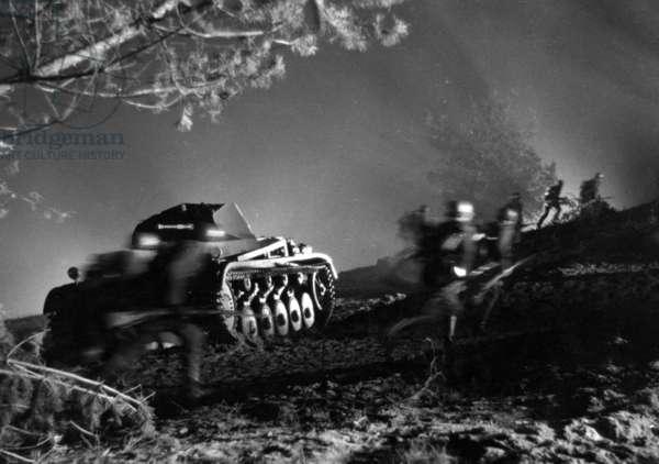 Invasion of Poland, 1939