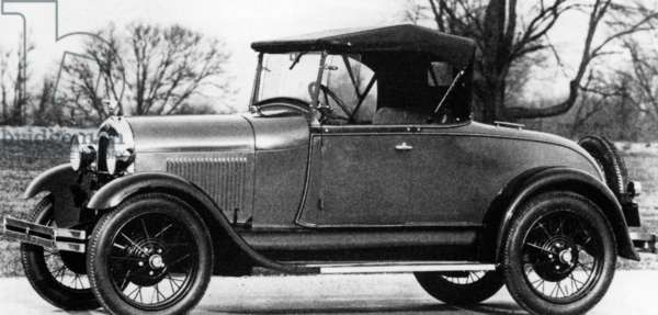 Ford Model T, 1926