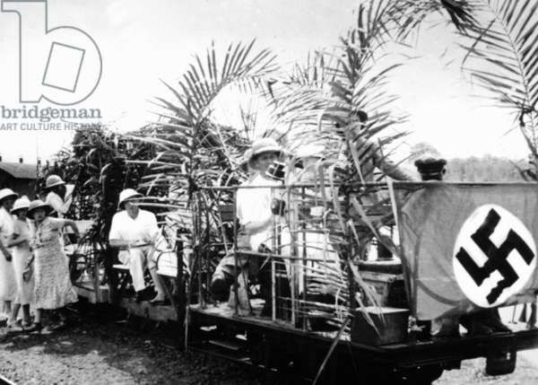Cameroon, 1938