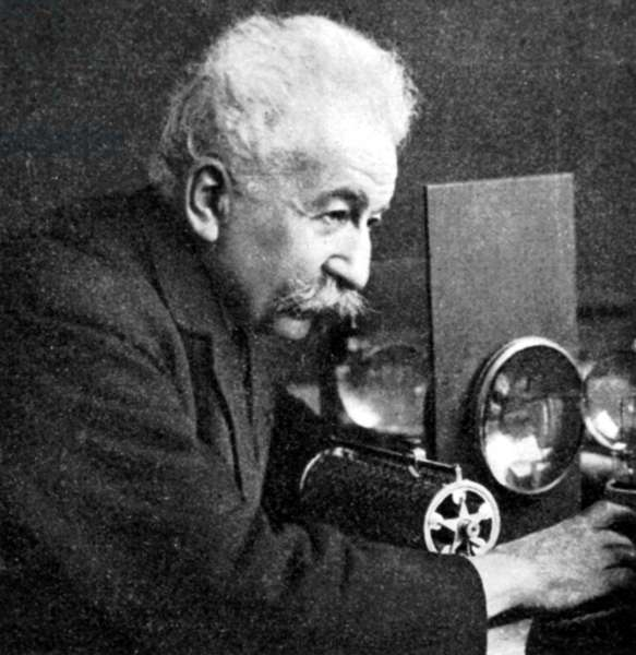 Auguste Lumiere