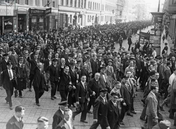 International Workers' Day in Berlin, 1935