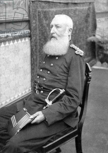 Leopold II of Belgium