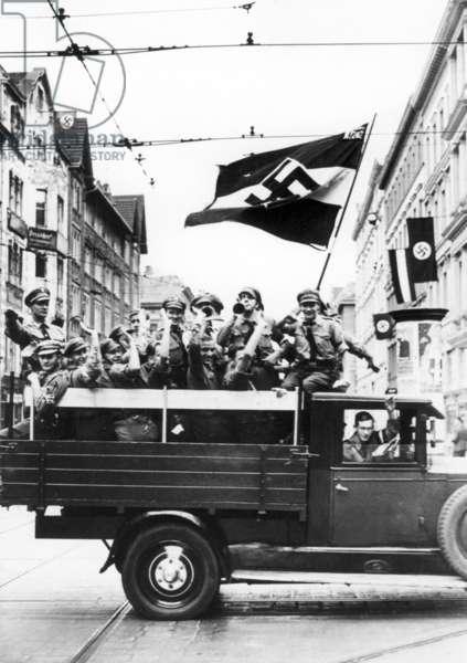 Reichstag election, 1933