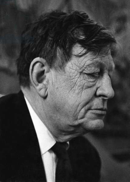 Wysten Hugh Auden -