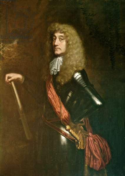 Sir Robert Leicester, Bt (oil on canvas)