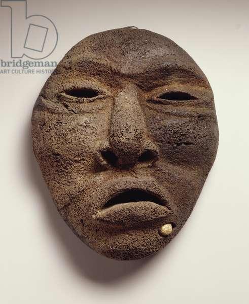 Mask (whalebone)