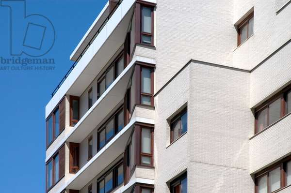 Student accommodation in Boulogne Billancourt (Hauts de Seine).