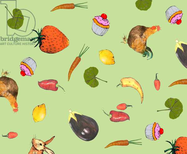 Animal and vegetable