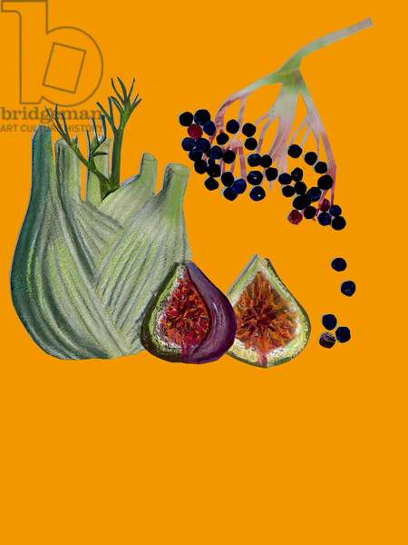 Fruit & veggies cutout 2020