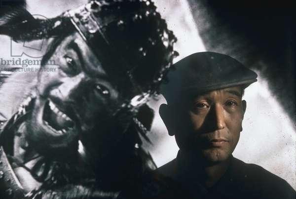Akira Kurosawa, 1963 (photo)