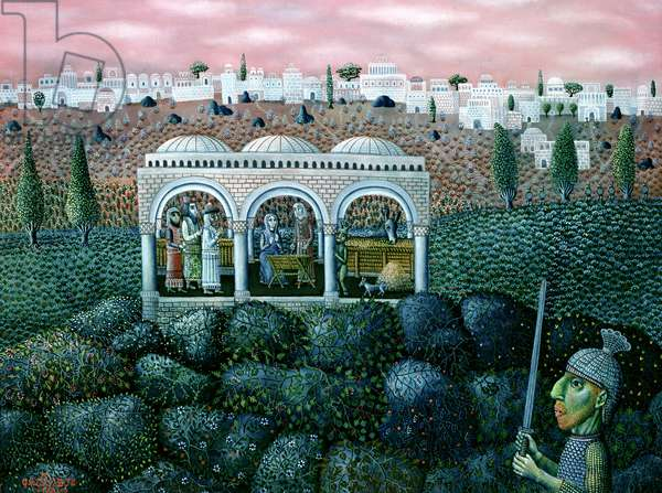 Bethlehem, 1981