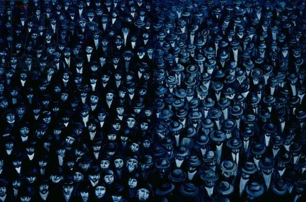 Mourning, 1996