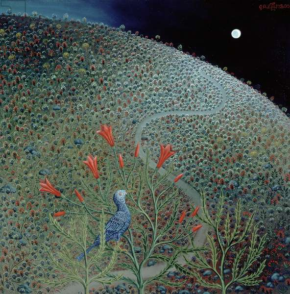 Blue Bird of Happiness, 1995