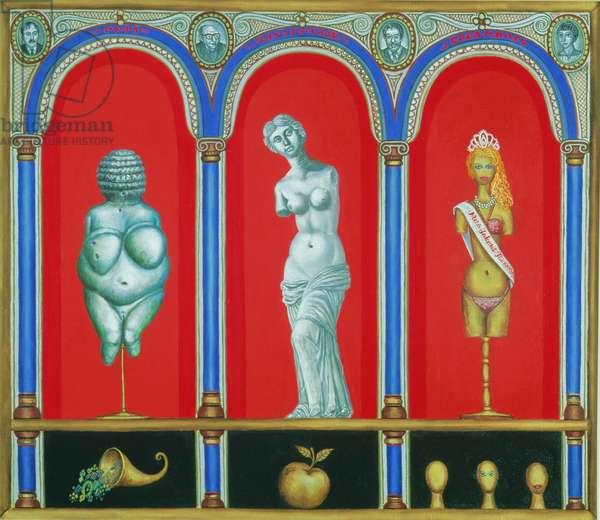 Vanity Fair, 1998