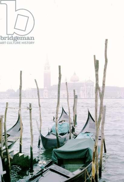 Venice, 1970 (photo)