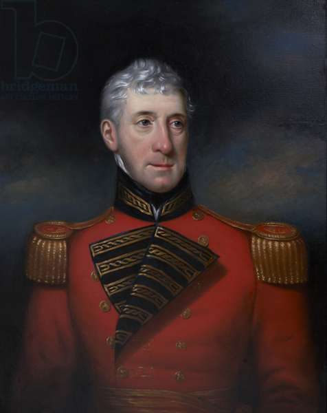 William Henry Vane (oil on canvas)
