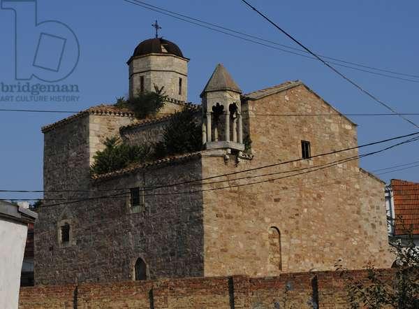 Armenian Church of Archangels Michael and Gabriel, Feodosiya, Autonomous Republic of Crimea, Ukraine (photo)
