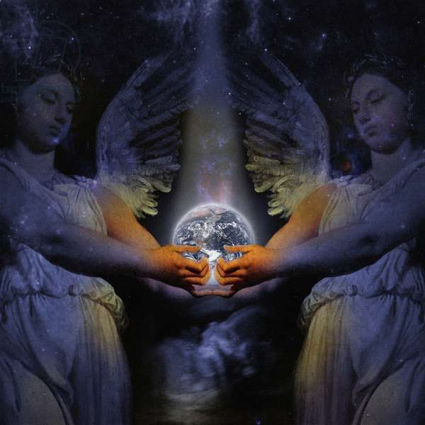 The Angels of the Earth, 2008 (digital collage)