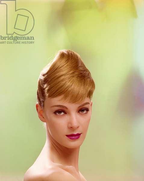 Hair Series (photo)