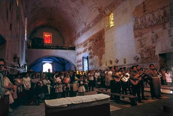 Church Concert (photo)
