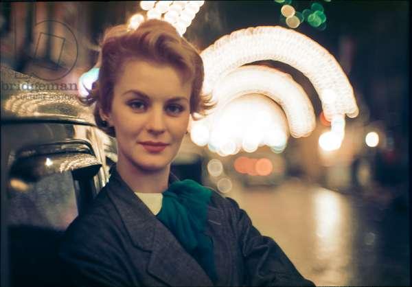 Dorothy Tristan (photo)