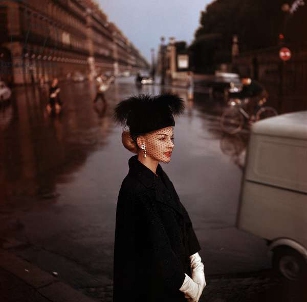 Fashion - Paris (photo)