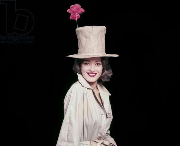 Top Hat (photo)