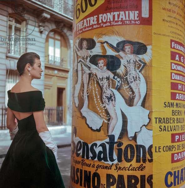 Sensations (photo)
