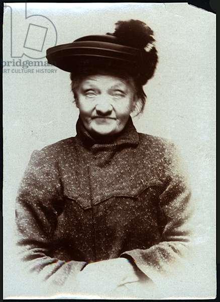 Mary Bryan, North Shields, UK, 1907