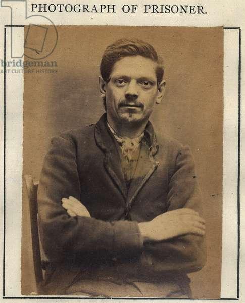 John Bolton, c.1870 (sepia photo)