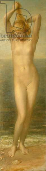 Thetis (oil on canvas)